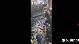 Tai nạn lao động 3