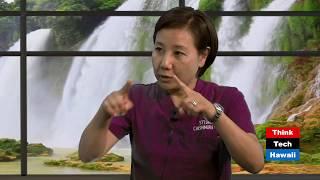 「シニア世代のセクシュアルヘルス、Sexual Health for Senior Generations (Konnichiwa Hawaii こんにちは、ハワイ!)