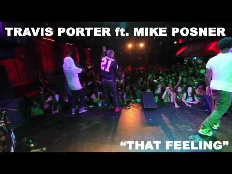 Travis Porter