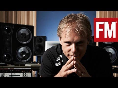 Armin van Buuren  - DJ setup explained