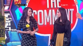 Raisa Dan Isyana, Bidadarinya The Comment  (1/5)