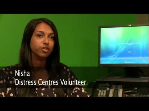 In this, our second video, 408-HELP Line Volunteer Nisha talks about ...