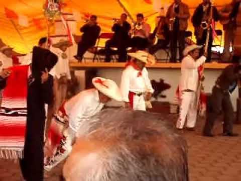 carnaval de san pedro atlapulco los arrieros