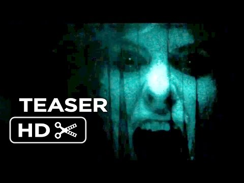 The Woman in Black: Angel of Death Official UK Teaser (2015) - Jeremy Irvine Horror Movie HD