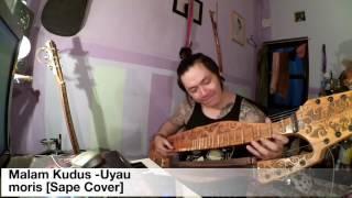 Download Lagu Malam Kudus - Uyau moris [Sape cover] traditional Gratis STAFABAND