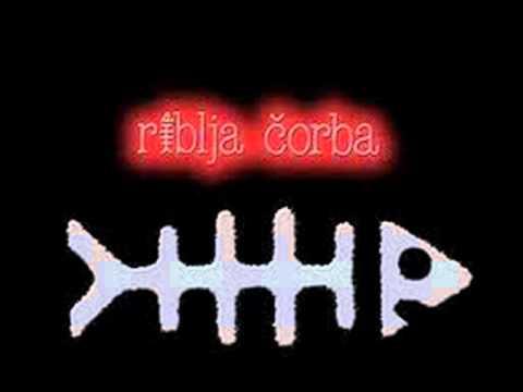 Riblja Corba - Boze