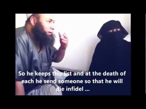 Jin (ifrit) berkongsi Rahsia Iblis Dan Dajjal.. video