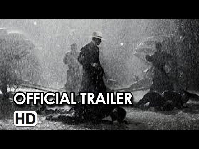 The Grandmaster Official Trailer (2013) -  Kar Wai Wong Movie