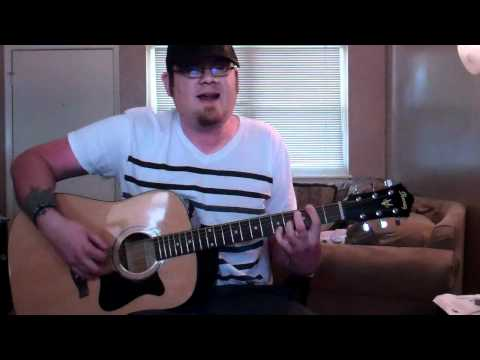 Bullet For My Valentine- All These Things I Hate (cover) Jonathan Pruitt video