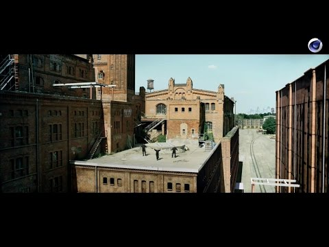 Creative problem solving with Cinema4D / Robert Hranitzky