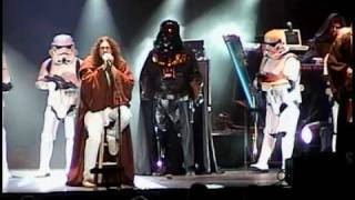 Weird Al 2010 Knoxville.wmv