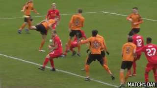 Liverpool vs Wolverhampton 1 2   All Goals & Extended Highlights   FA Cup 28012017 HD