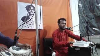 বৈকালী সুরে গাও চৈতালী গান---নজরুলের বসন্ত বিদায়ের গান-শ্রাবণ আহমেদ-Srabon Ahmed