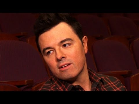 Seth MacFarlane Interview 2013: Star on Hosting Oscars, Losing to Adele
