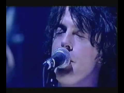 Spiritualized - Out of sight on Later with Jools Holland