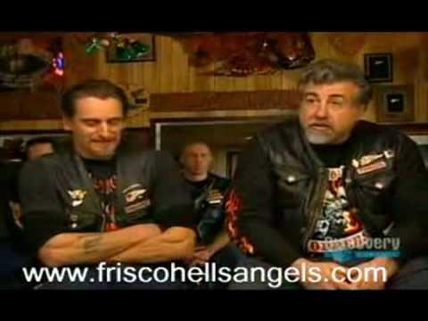 Hells Angels-History of the Chopper-Jesse James