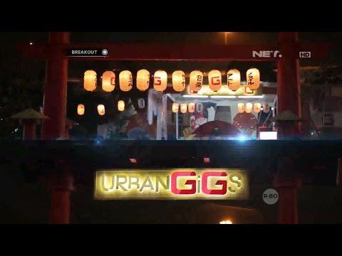 download lagu Urban GiGs Uncover Tokyo Yang Super Keren! gratis