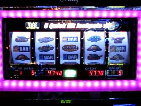 how to win big on quick hit slot machines