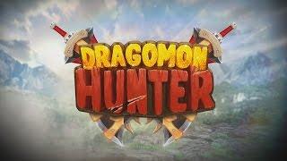 Dragomon Hunter - Announcement Trailer