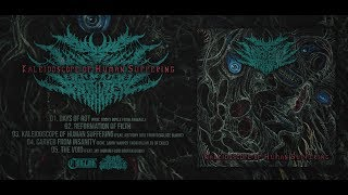 ARTIFICIAL PATHOGEN - KALEIDOSCOPE OF HUMAN SUFFERING [OFFICIAL EP STREAM] (2019) SW EXCLUSIVE