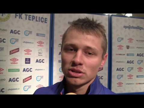 Rozhovory po utkání s Plzní (24.9.2016)