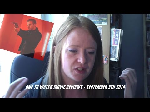 One to Watch Movie Reviews - September 5th 2014