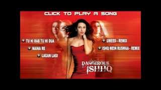 Dangerous Ishq - Dangerous Ishhq Full Songs | Karisma Kapoor