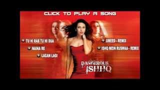 Dangerous Ishq - Dangerous Ishhq Full Songs | Karisma Kapoor