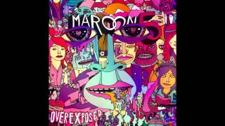 Video The Man Who Never Lied Maroon 5