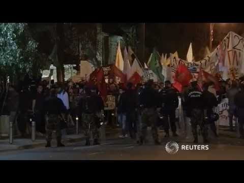 Cyprus votes against bank tax bailout