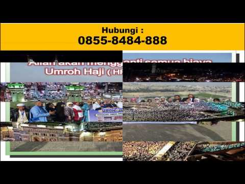 Video nama travel umroh di surabaya