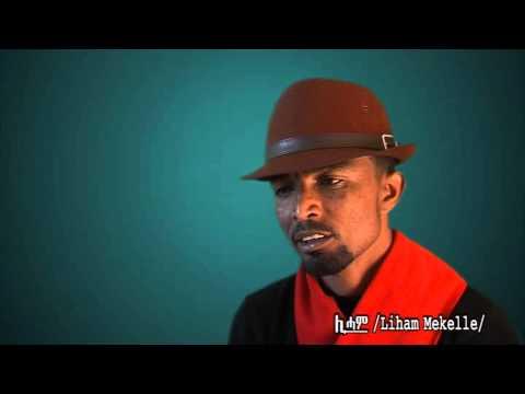 Interview With Artist Solomon Ykunoamlak
