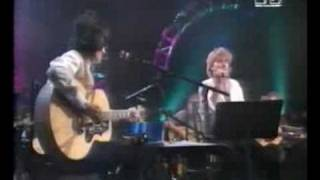 Rod Stewart & Ron Wood - Every Picture Tells A Story