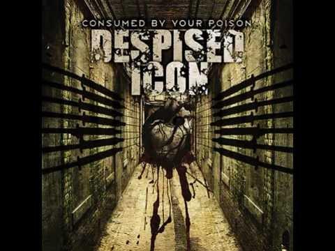 Despised Icon - Clef De Voûte