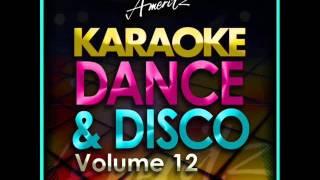 Ameritz Karaoke Band Boom Boom Vengaboys