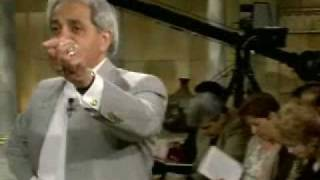 Benny Hinn - Dreams and Visions (1)