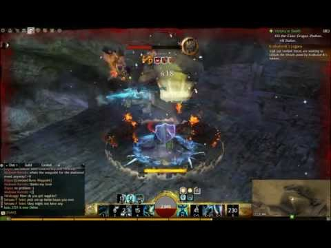 Guild Wars 2 Crazes Folly Achievement (Blazeridge Steppes)