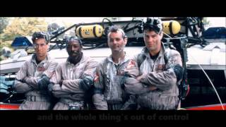 download lagu Ghostbusters: Savin' The Day - By The Alessi Brothers gratis
