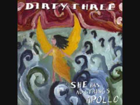 Dirty Three - She Has No Strings Apollo