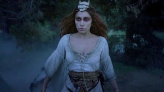 American Horror Story: Roanoke: What Does Gaga's Character Really Want?