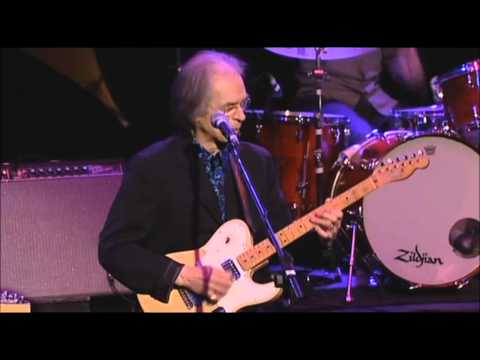 Steve Howe's Remedy (2004) Part 6- America- Southern Solo