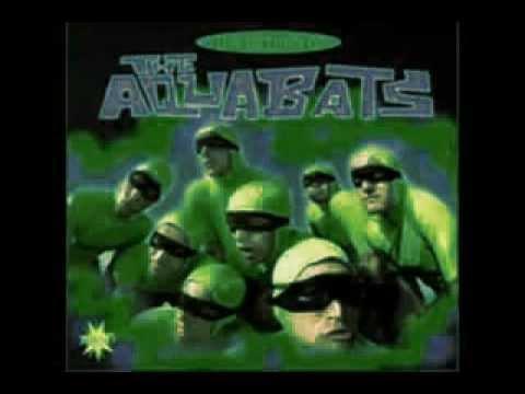 Aquabats - Tarantula