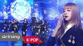 Ouça Simply K-Pop WJSN우주소녀 Dreams Come True꿈꾸는 마음으로 Ep302 030918
