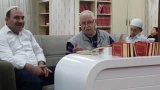 Şanlıurfa sohbeti (1) 24.05.2016