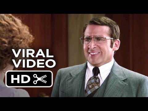 Anchorman 2: The Legend Continues Viral - Moments Worth Paying For (2013) HD