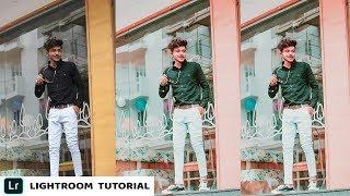 Lightroom Tutorial - Lightroom Tutorial For Beginners