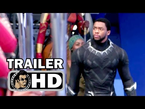 BLACK PANTHER Official