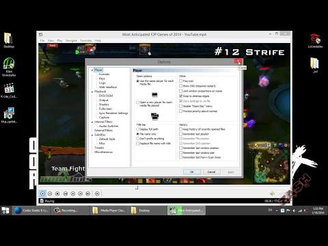 K-Lite Codec Pack Installation & Configuration