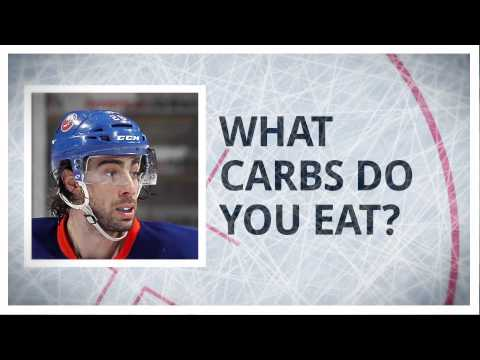 Matt Moulson on Eating for Performance
