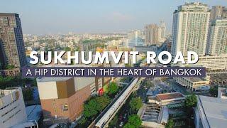 Bangkok Neighborhood Guide: Upper Sukhumvit